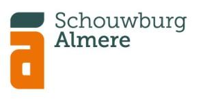 Logo Schouwburg Almere