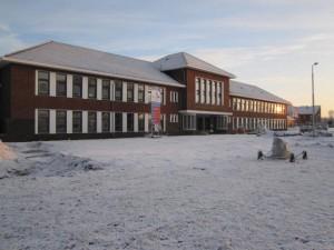 Kornput Kazerne, Steenwijk
