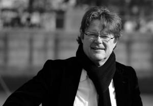 Donald Lambert voormalig stadsbouwmeester Leiden. Foto Urbis