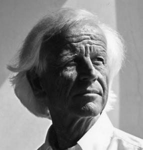 Hans Ruijssenaars voormalig stadsbouwmeester Hilversum