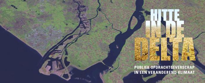 banner Hitte in de Delta