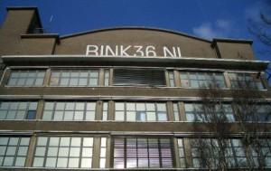 Binck 36 Den Haag. Foto gemeente Den Haag