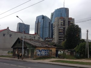 EFAP Vilnius 2013