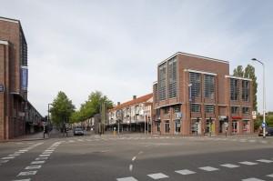 Noordentree, Stadshart Amstelveen. Foto Theo Baart