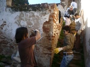 Casa Valldaura Spanje. Foto IAAC.net