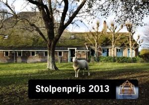 Stolpenprijs 2013_cover