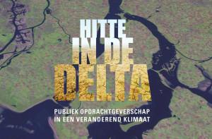Hitte in de delta