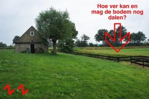 Veenweidegebied Friesland, foto Atelier ZZ