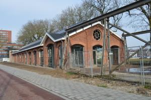 Houtloods, Spoorzone Tilburg. Foto Bedaux de Brouwer Architecten (3)