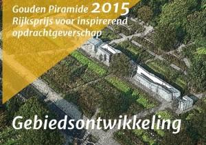 Start Gouden Piramide 2015