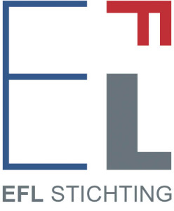 EFL logo with short name