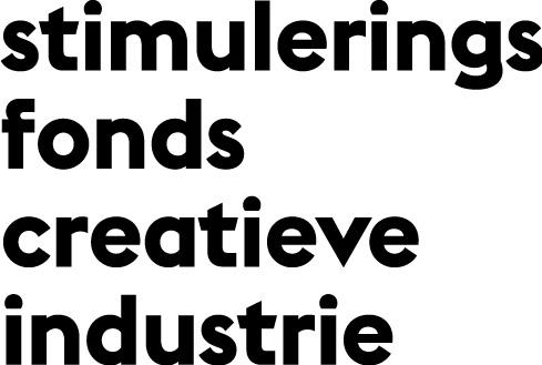 Stimuleringsfonds Creatieve Industrie logo