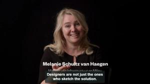 Film still Dilemmas in het Veen - Minister Schultz van Haegen