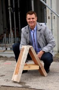 Peter Meijboom (PO-Raad en schoolbestuurder)