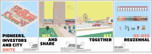 IABR–Atelier Utrecht: De Gezonde Stad: DeSmetVermeulen Architecten