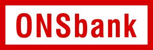 ONSbank hoge resolutie