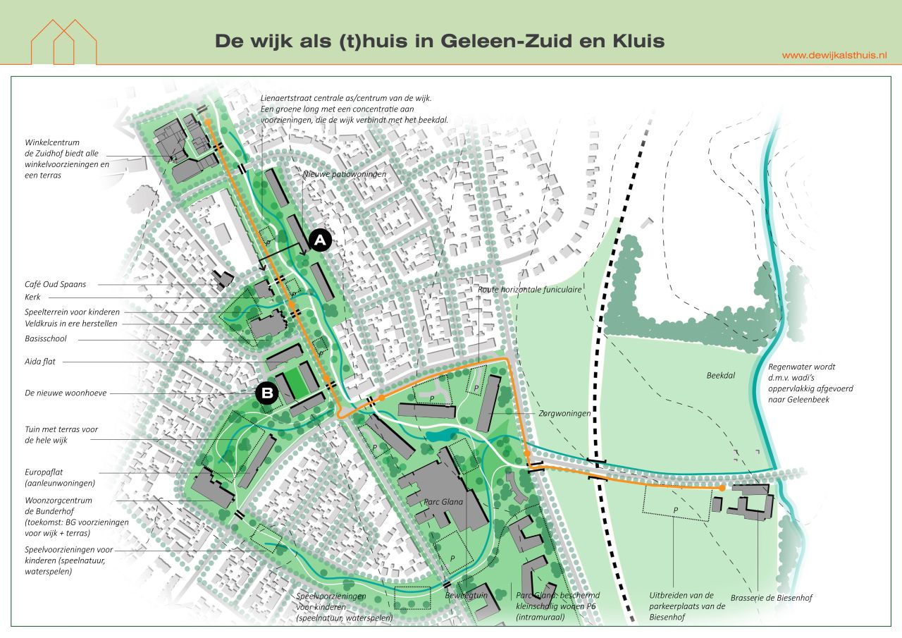 Resultaat prijsvraag wonen en zorg in Almere Groningen Rotterdam